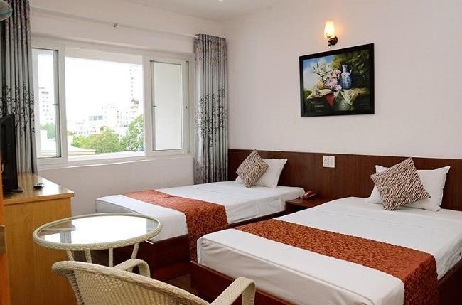 """Khách sạn Tuấn Khanh là Top 10 Khách sạn giá """"rẻ mà tốt"""" nhất Huyện Nhà Bè"""