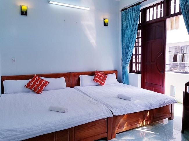 """Khách sạn Gia Minh là Top 10 Khách sạn giá """"rẻ mà tốt"""" nhất Huyện Nhà Bè"""