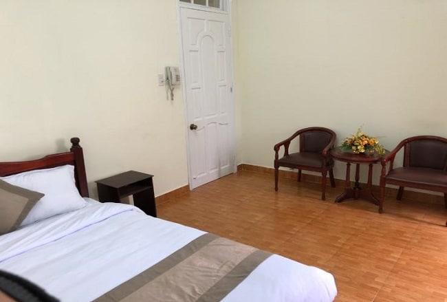 """Khách sạn Nguyệt Anh là Top 10 Khách sạn giá """"rẻ mà tốt"""" nhất Huyện Nhà Bè"""