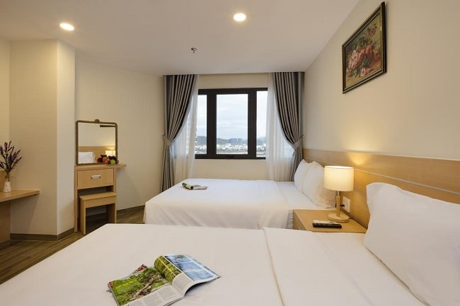 """Khách sạn Ba Sao là Top 10 Khách sạn giá """"rẻ mà tốt"""" nhất Huyện Nhà Bè"""