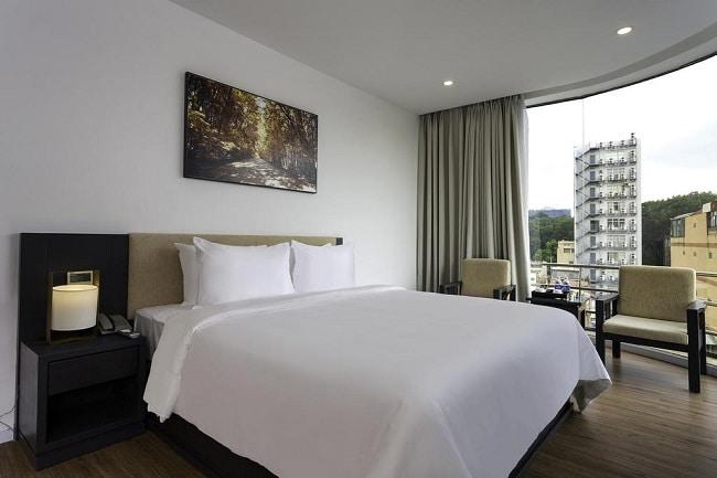 """Khách sạn Cititel Central Saigon là Top 10 Khách sạn giá """"rẻ mà tốt"""" nhất Quận 1"""