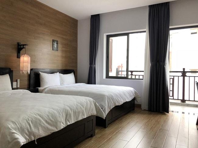 """Khách sạn Citi Home là Top 10 Khách sạn giá """"rẻ mà tốt"""" nhất Quận 10"""