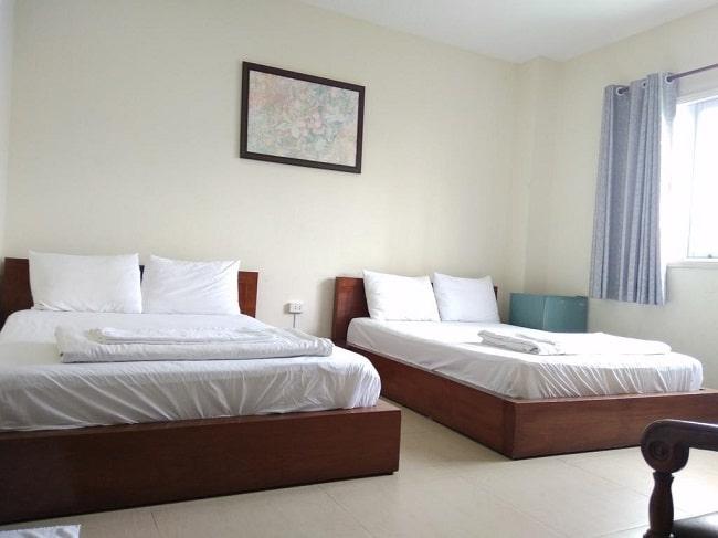 """Khách sạn Long Sơn là Top 10 Khách sạn giá """"rẻ mà tốt"""" nhất Quận 11"""