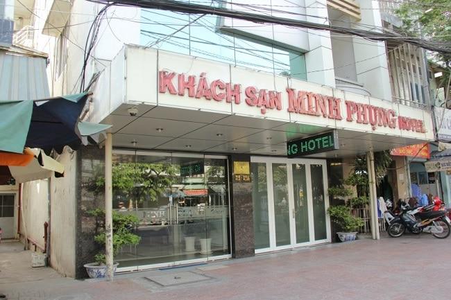 """Khách sạn Minh Phụng là Top 10 Khách sạn giá """"rẻ mà tốt"""" nhất Quận 11"""