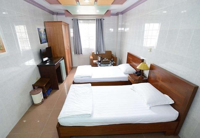"""Khách sạn Thượng Nguyên là Top 10 Khách sạn giá """"rẻ mà tốt"""" nhất Quận 11"""