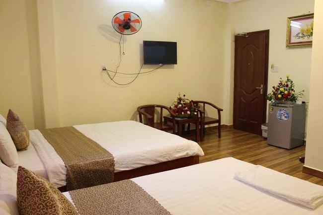 """Khách sạn Quỳnh Hoa là Top 10 Khách sạn giá """"rẻ mà tốt"""" nhất Quận 12"""