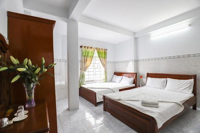 """Khách sạn Toàn Đức là Top 10 Khách sạn giá """"rẻ mà tốt"""" nhất Quận 12"""