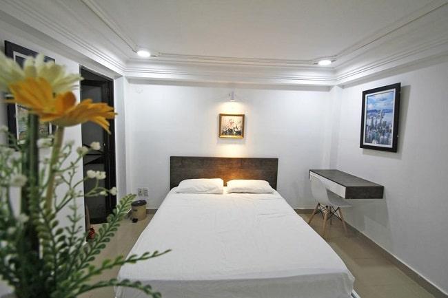 """Khách sạn Minh Châu là Top 10 Khách sạn giá """"rẻ mà tốt"""" nhất Quận 3"""