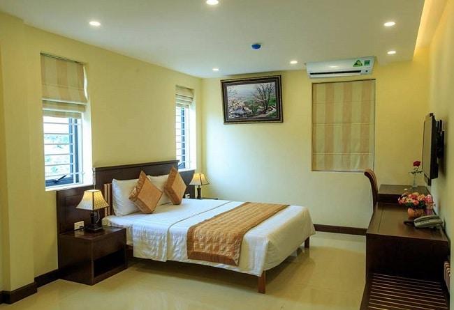 """Khách sạn Bảo Châu là Top 10 Khách sạn giá """"rẻ mà tốt"""" nhất Quận 3"""