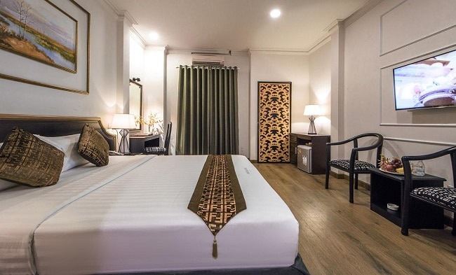 """Khách sạn New Star Inn là Top 10 Khách sạn giá """"rẻ mà tốt"""" nhất Quận 3"""