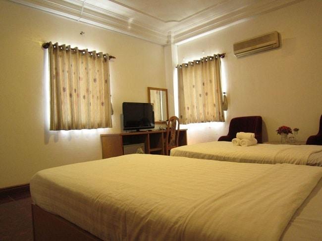 """Khách sạn Bầu Trời Xanh là Top 10 Khách sạn giá """"rẻ mà tốt"""" nhất Quận 3"""