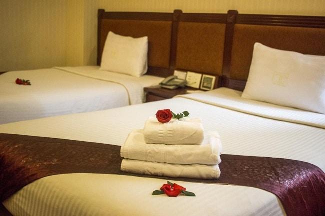 """Khách sạn Cảnh Viên là Top 10 Khách sạn giá """"rẻ mà tốt"""" nhất Quận 3"""