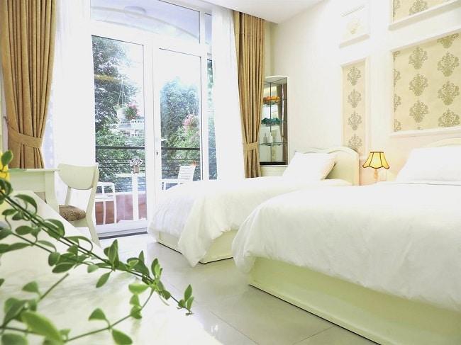 """Chez Mimosa Homestay là Top 10 Khách sạn giá """"rẻ mà tốt"""" nhất Quận 4"""