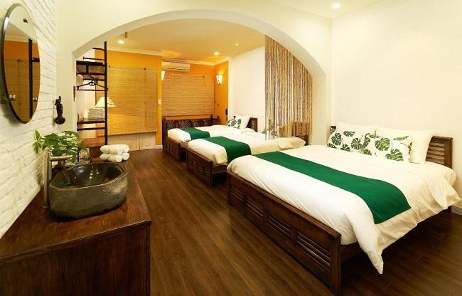 """Lamo Boutique Hotel là Top 10 Khách sạn giá """"rẻ mà tốt"""" nhất Quận 4"""