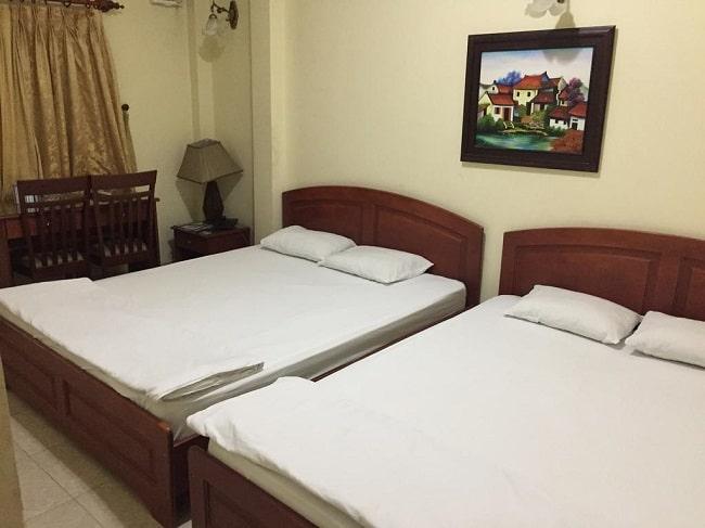 """Khách sạn Xuân Quỳnh 2 là Top 10 Khách sạn giá """"rẻ mà tốt"""" nhất Quận 4"""