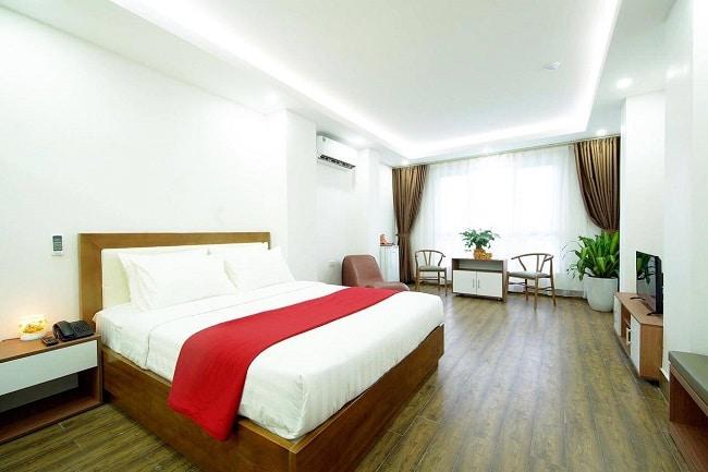 """Khách sạn Hàn Châu là Top 10 Khách sạn giá """"rẻ mà tốt"""" nhất Quận 5"""