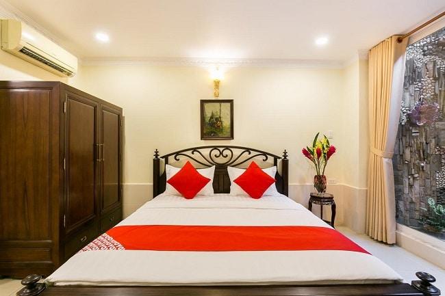 """Khách sạn Hạnh Long là Top 10 Khách sạn giá """"rẻ mà tốt"""" nhất Quận 5"""