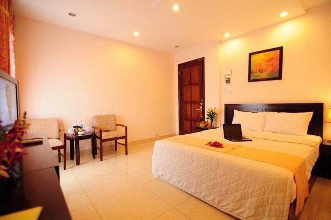 """Khách sạn Phước Lộc Thọ là Top 10 Khách sạn giá """"rẻ mà tốt"""" nhất Quận 5"""