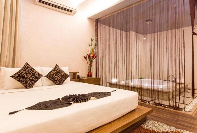 """Khách sạn Valentine Sài Gòn là Top 10 Khách sạn giá """"rẻ mà tốt"""" nhất Quận 5"""