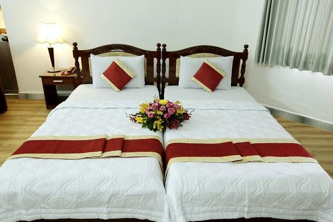 """Khách sạn Tản Đà là Top 10 Khách sạn giá """"rẻ mà tốt"""" nhất Quận 5"""