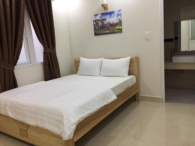 """Khách sạn Khánh An là Top 10 Khách sạn giá """"rẻ mà tốt"""" nhất Quận 6"""
