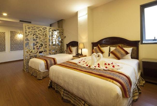 """Khách sạn An Bình là Top 10 Khách sạn giá """"rẻ mà tốt"""" nhất Quận 7"""