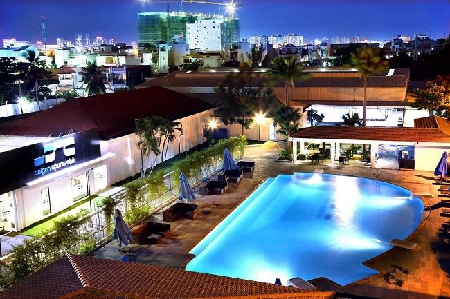 """Khách sạn Thiên Hà & Apartment là Top 10 Khách sạn giá """"rẻ mà tốt"""" nhất Quận 7"""