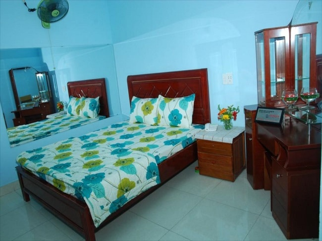 """Khách sạn Hoàng Cúc là Top 10 Khách sạn giá """"rẻ mà tốt"""" nhất Quận 8"""