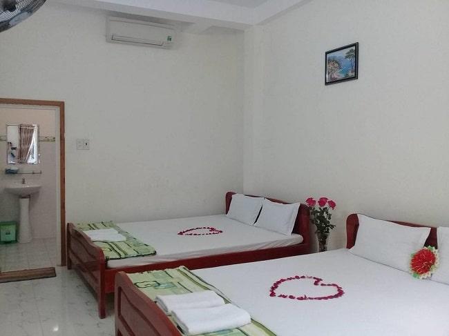 """Khách sạn Thanh Ngân là Top 10 Khách sạn giá """"rẻ mà tốt"""" nhất Quận 8"""