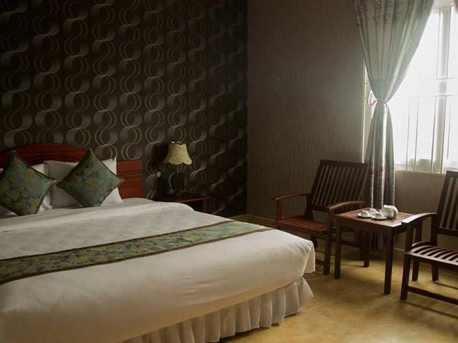 """Felix Garden Hotel là Top 10 Khách sạn giá """"rẻ mà tốt"""" nhất Quận 8"""