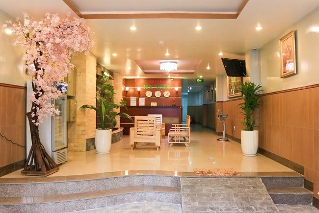 """Khách sạn Hy Vọng là Top 10 Khách sạn giá """"rẻ mà tốt"""" nhất Quận 9"""