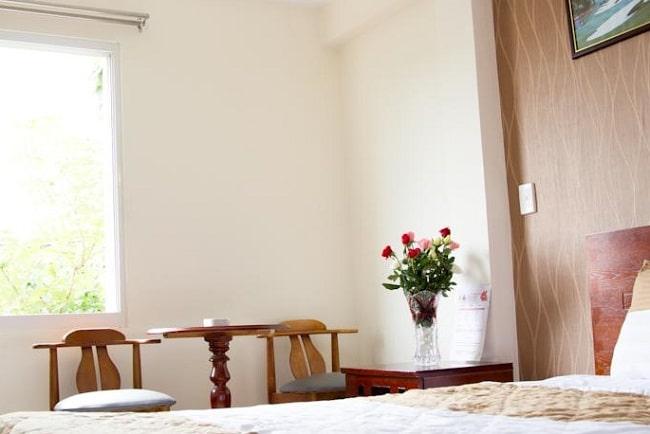 """Khách sạn Phong Lan 2 là Top 10 Khách sạn giá """"rẻ mà tốt"""" nhất Quận 9"""