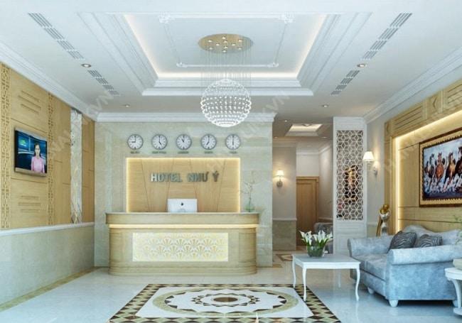"""Khách sạn Như Ý là Top 10 Khách sạn giá """"rẻ mà tốt"""" nhất Quận Bình Tân"""