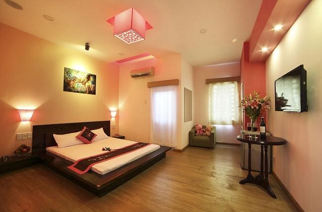 """Khách sạn Hoàng Yến là Top 10 Khách sạn giá """"rẻ mà tốt"""" nhất Quận Bình Thạnh"""