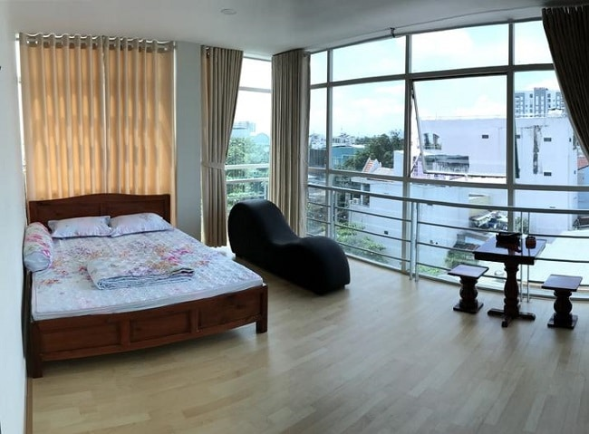 """Khách sạn Nana là Top 10 Khách sạn giá """"rẻ mà tốt"""" nhất Quận Gò Vấp"""