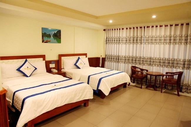 """Khách sạn Trần Long là Top 10 Khách sạn giá """"rẻ mà tốt"""" nhất Quận Gò Vấp"""
