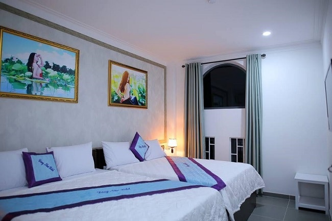 """Khách sạn Đông Như là Top 10 Khách sạn giá """"rẻ mà tốt"""" nhất Quận Gò Vấp"""