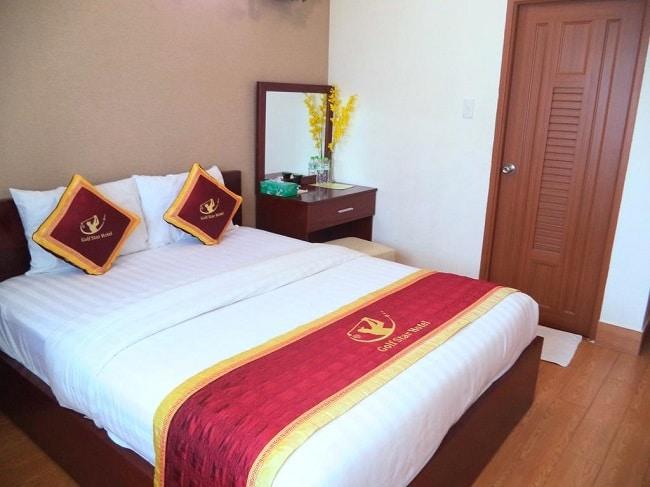 """Khách sạn Golf Star là Top 10 Khách sạn giá """"rẻ mà tốt"""" nhất Quận Gò Vấp"""