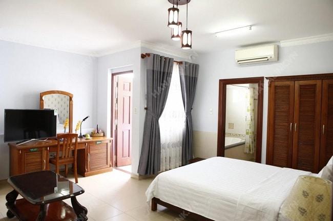 """Khách sạn Phú An là Top 10 Khách sạn giá """"rẻ mà tốt"""" nhất Quận Gò Vấp"""