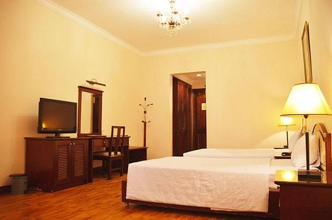 """Khách sạn Tài Lộc là Top 10 Khách sạn giá """"rẻ mà tốt"""" nhất Quận Phú Nhuận"""