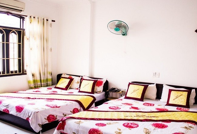 """Khách sạn Hoa Đông Dương là Top 10 Khách sạn giá """"rẻ mà tốt"""" nhất Quận Phú Nhuận"""