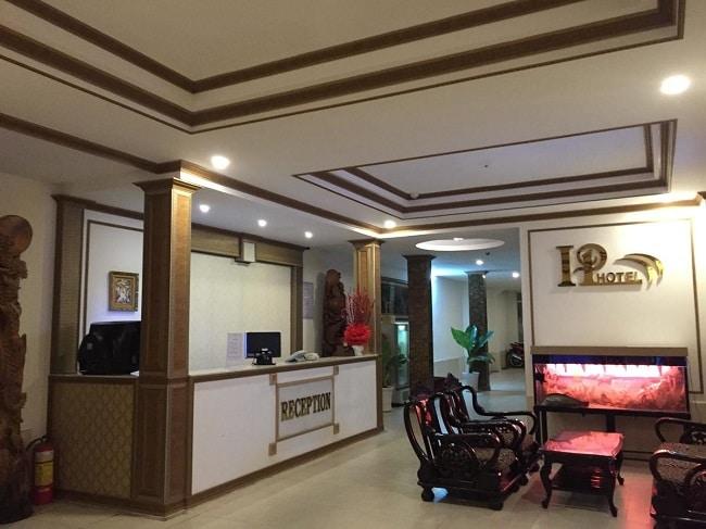 """Khách sạn Hoàng Phụng là Top 10 Khách sạn giá """"rẻ mà tốt"""" nhất Quận Tân Bình"""