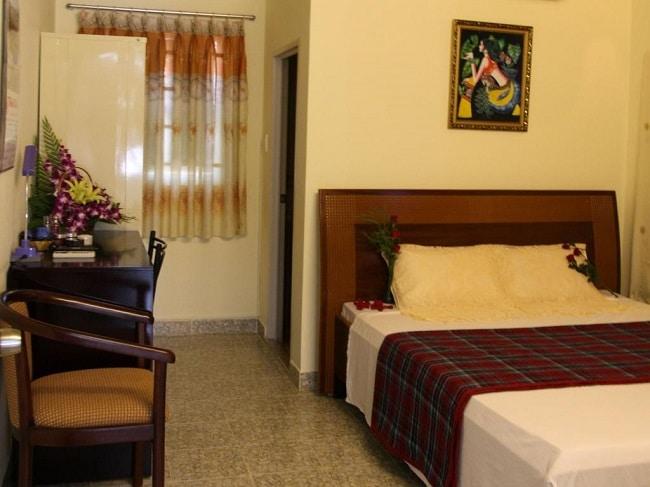 """Khách sạn Thiên Vũ là Top 10 Khách sạn giá """"rẻ mà tốt"""" nhất Quận Tân Bình"""