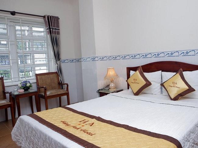 """Khách sạn Hùng Anh là Top 10 Khách sạn giá """"rẻ mà tốt"""" nhất Quận Tân Bình"""