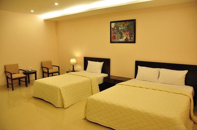 """Khách sạn Linh Ngân là Top 10 Khách sạn giá """"rẻ mà tốt"""" nhất Quận Tân Phú"""