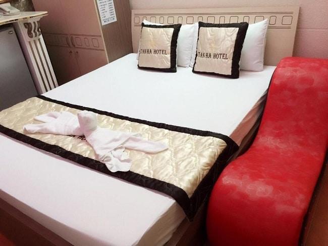 """Khách sạn Tân Hà là Top 10 Khách sạn giá """"rẻ mà tốt"""" nhất Quận Tân Phú"""