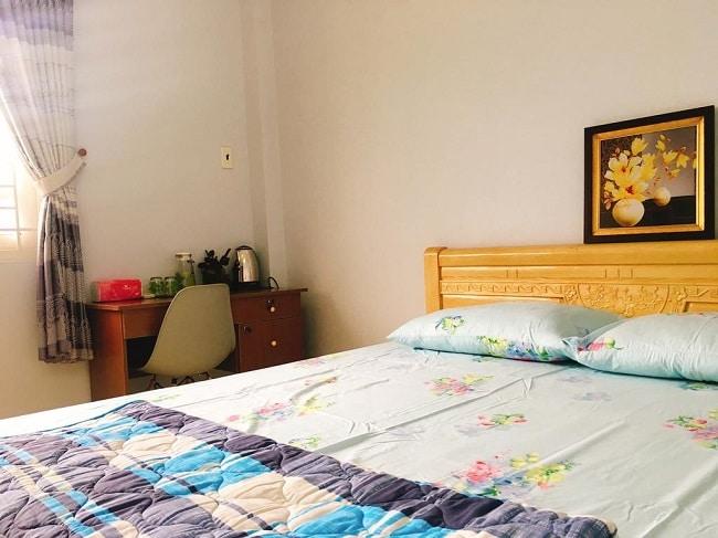 """Sunray House là Top 10 Khách sạn giá """"rẻ mà tốt"""" nhất Quận Thủ Đức"""