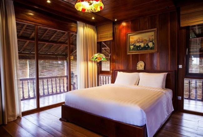 """Khách sạn Saigon Riverside Retreat là Top 10 Khách sạn giá """"rẻ mà tốt"""" nhất Quận 2"""
