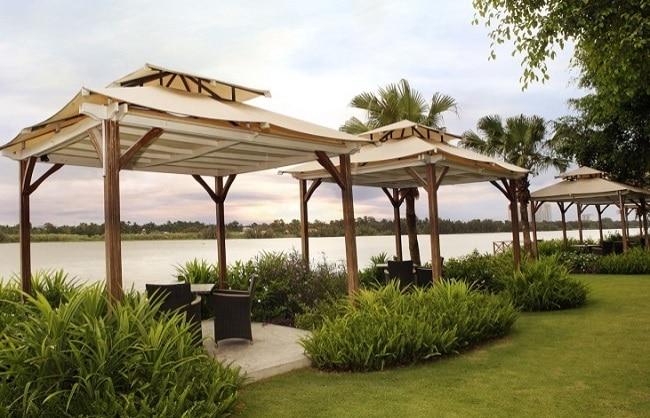 """Khách sạn Thảo Điền Village là Top 10 Khách sạn giá """"rẻ mà tốt"""" nhất Quận 2"""