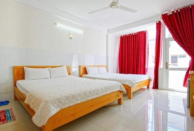 """Khách sạn Saigon River Hotel là Top 10 Khách sạn giá """"rẻ mà tốt"""" nhất Quận 2"""